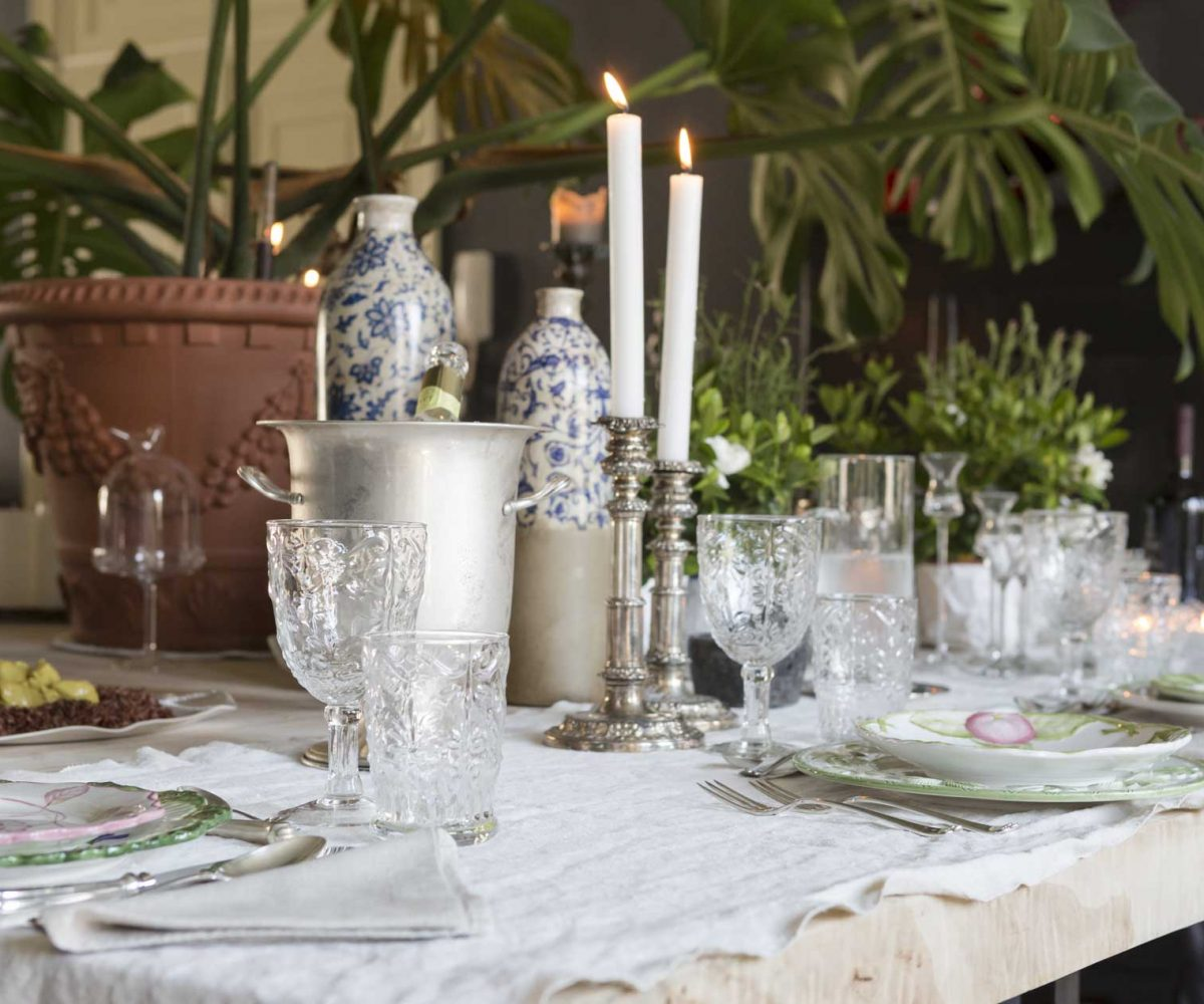 dining palace to rent in treviso