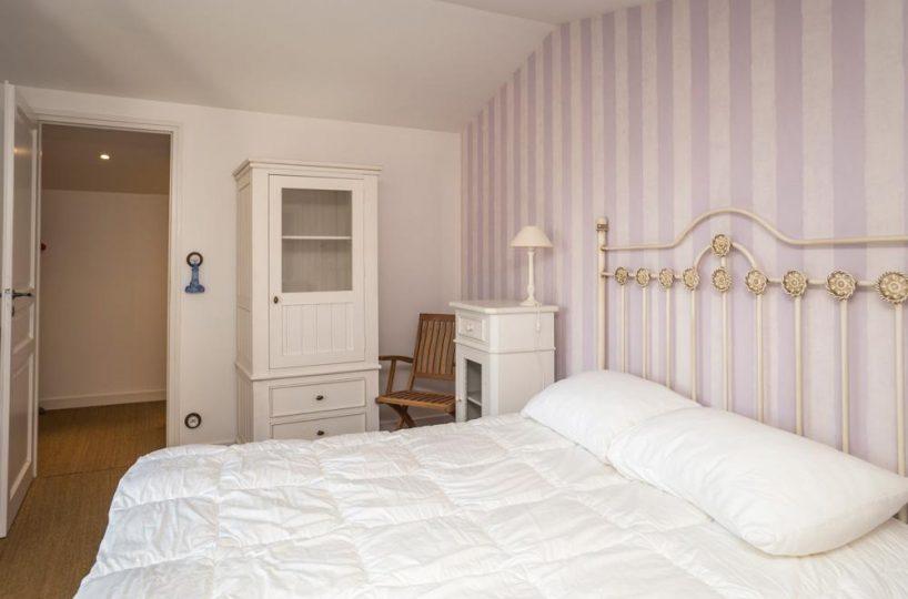 double bedroom Ile de re private villa for rent France