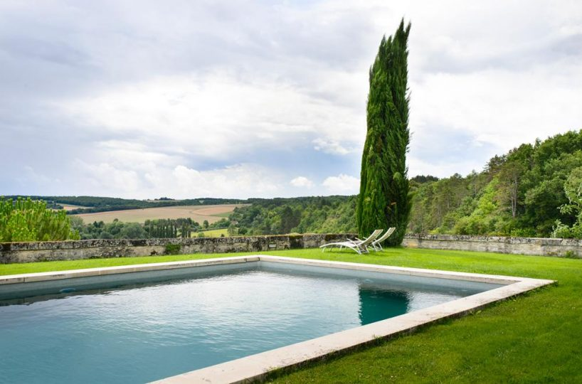 Villas in France for rent