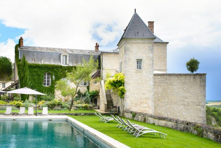Luxury Villas to rent in France