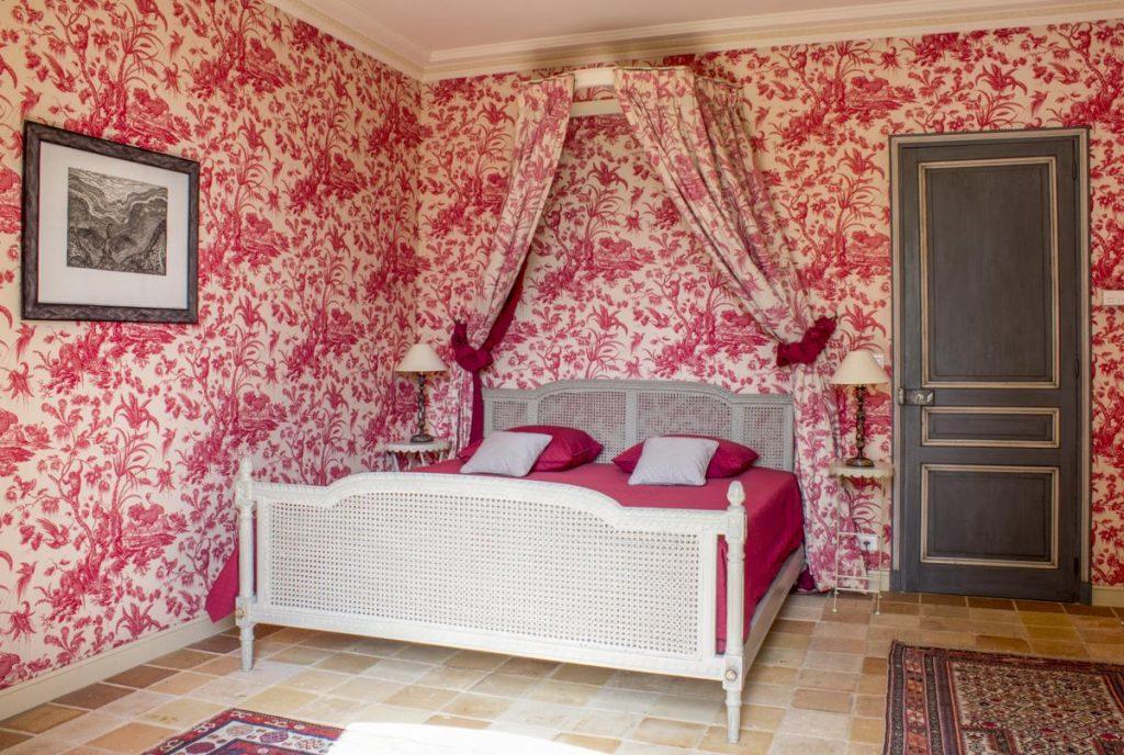 7th Bedroom
