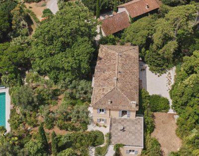 Luxury Holiday Villa | Nice, France | 7 Bedrooms
