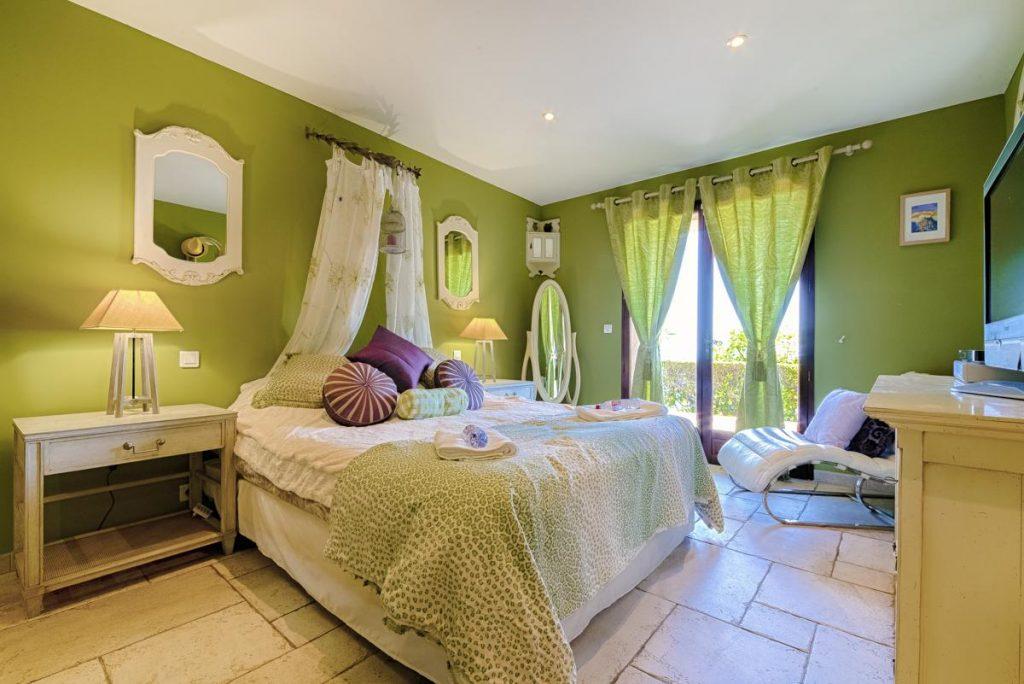double en-suite bedrooms