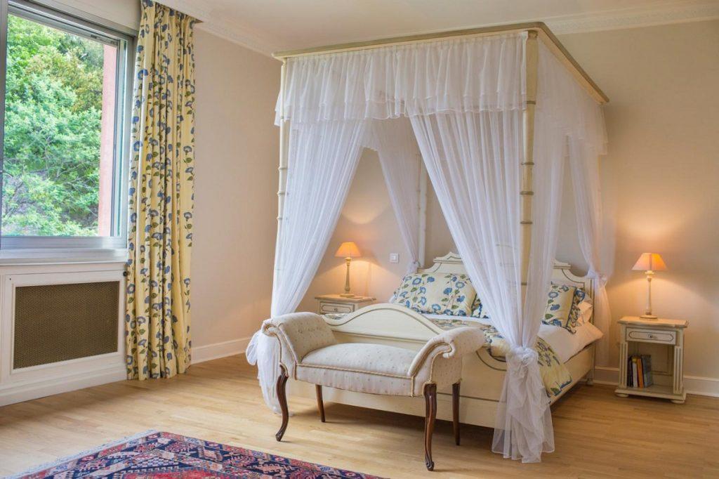 8 bedroom villa Cannes