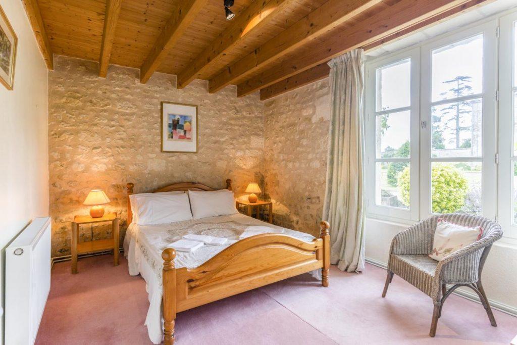 villa 2 bedrooms