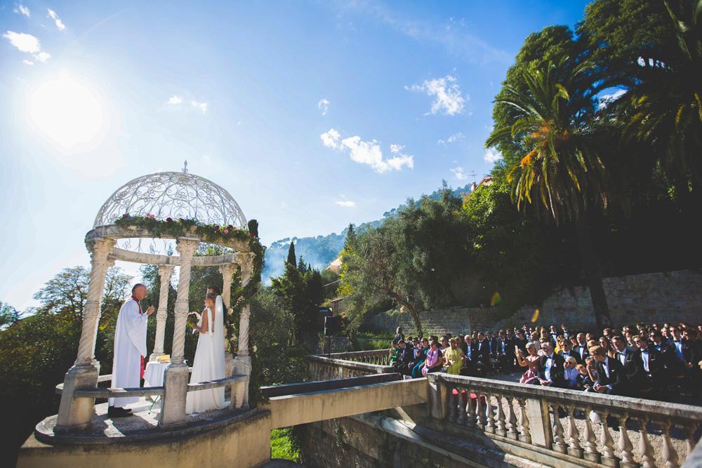 Wedding Venue Villa Chateau French Riviera