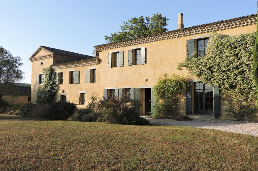 Main house Villa in Carcassonne Languedoc-Roussillon