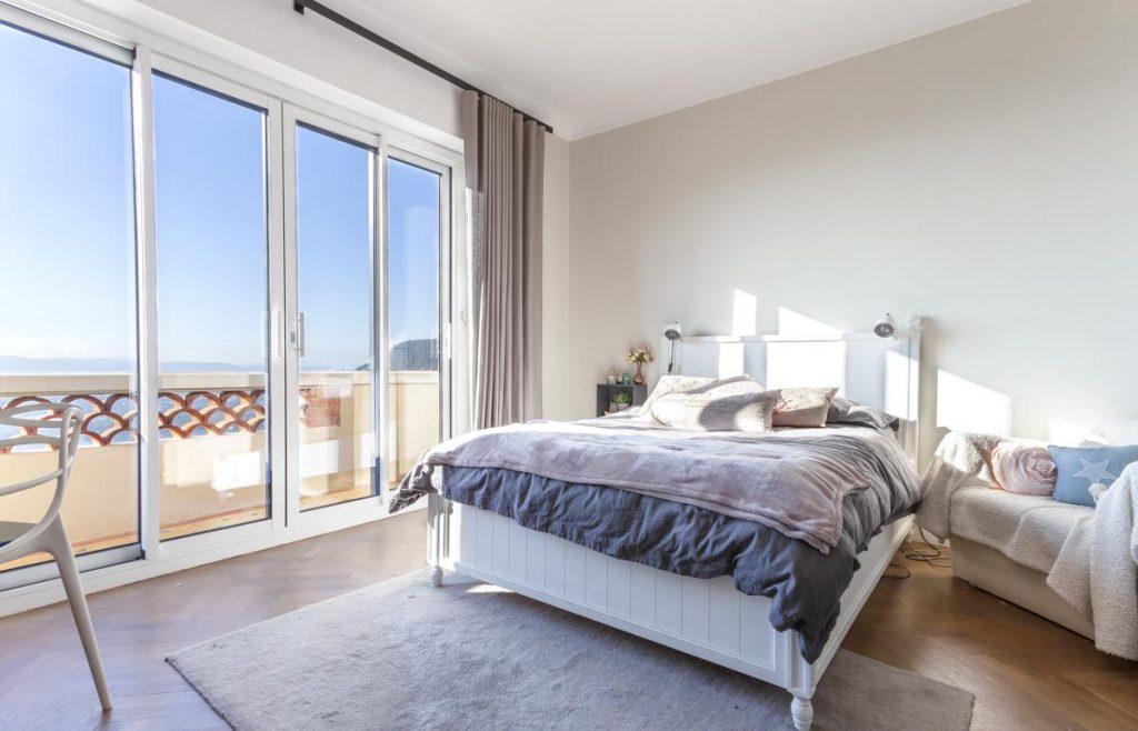 First floor Double ensuite bedrooms of Villa Grasse