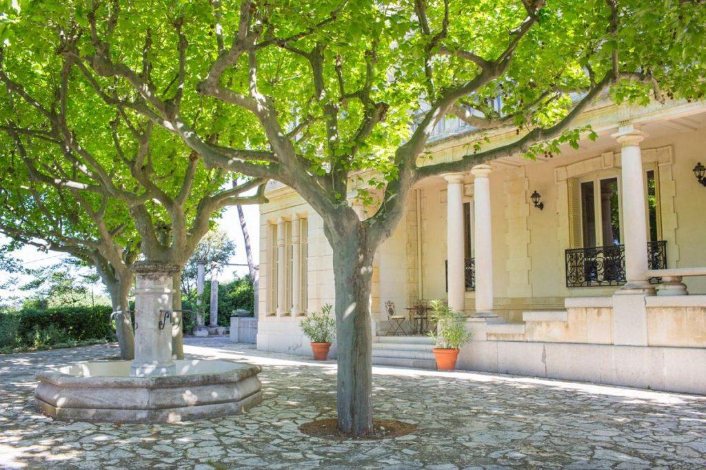 Outdoor Sustainble collection Villas Provence