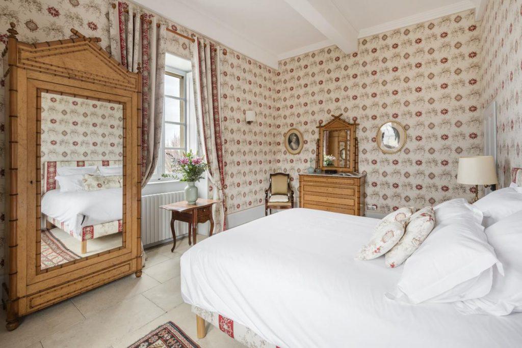 Double Ensuite bedroom 4