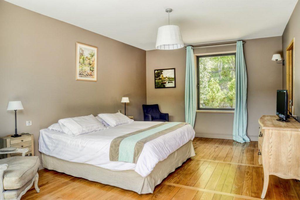 First floor double ensuite bedrooms