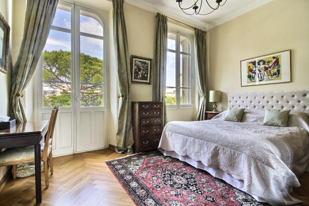 11 bedroom cannes villas France