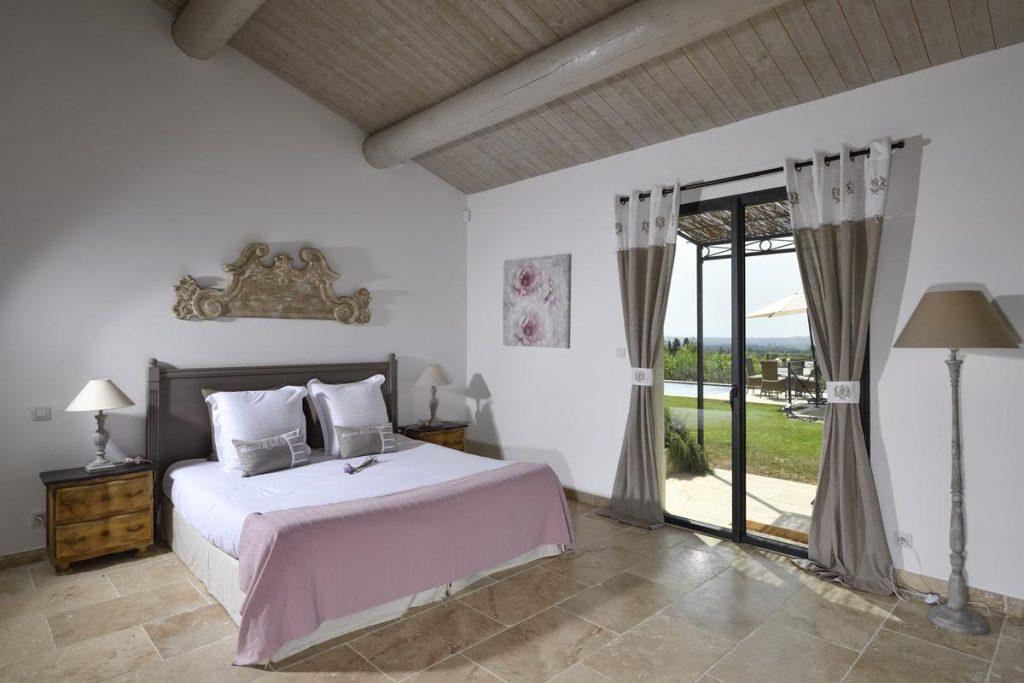 Bedroom 1 Ensuite Air con