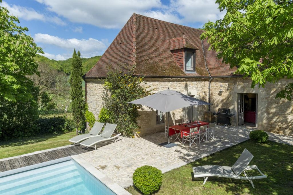 Family-friendly Villa in South of france