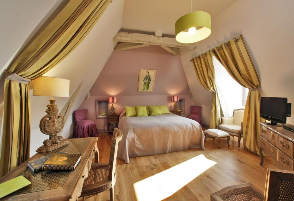 2nd double Bedroom with ensuite facilities