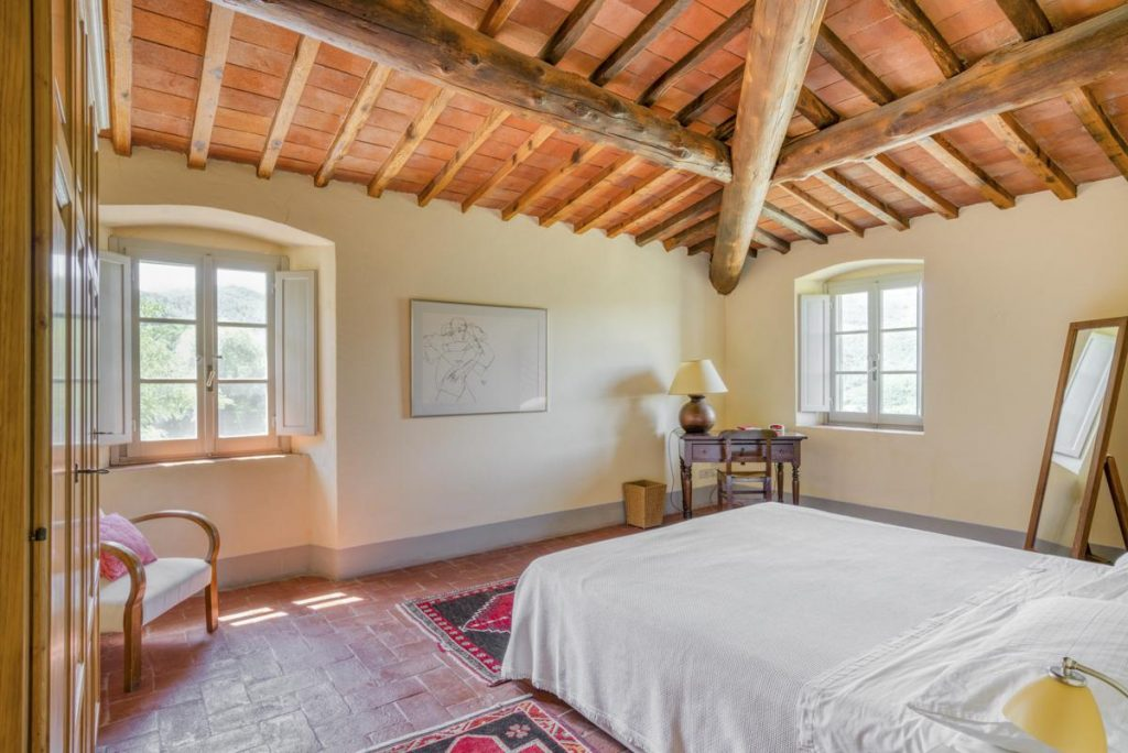 First floor double bedrooms