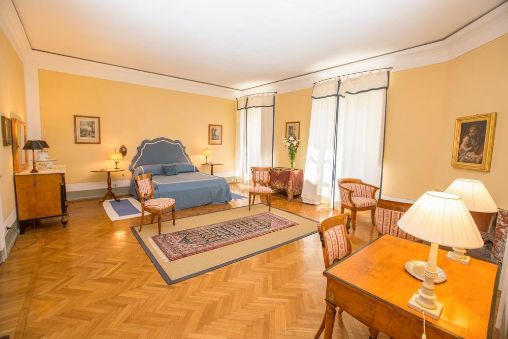 Junior Suite deluxe double ensuite bedrooms