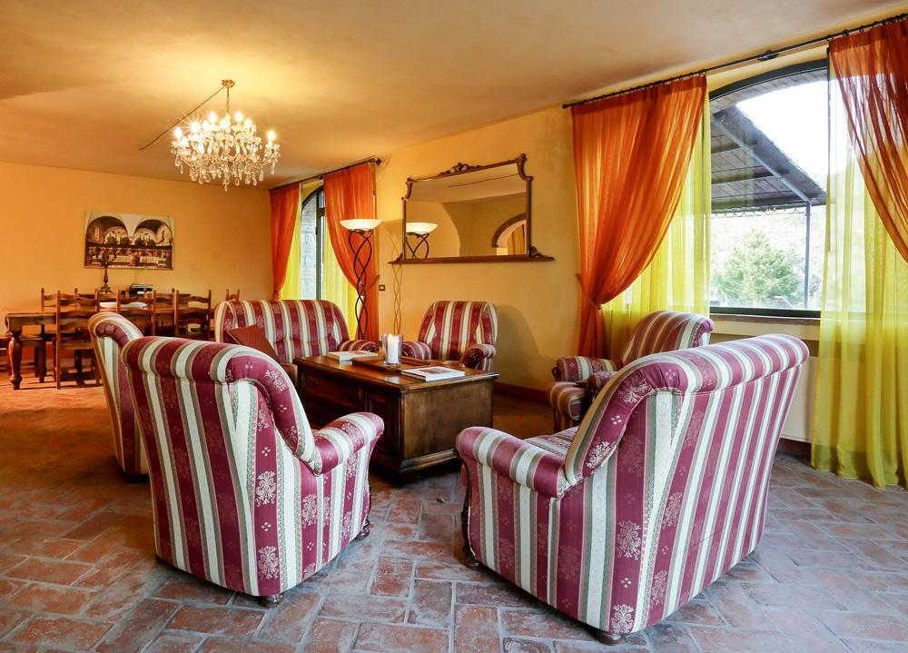 Interior villa Sofas