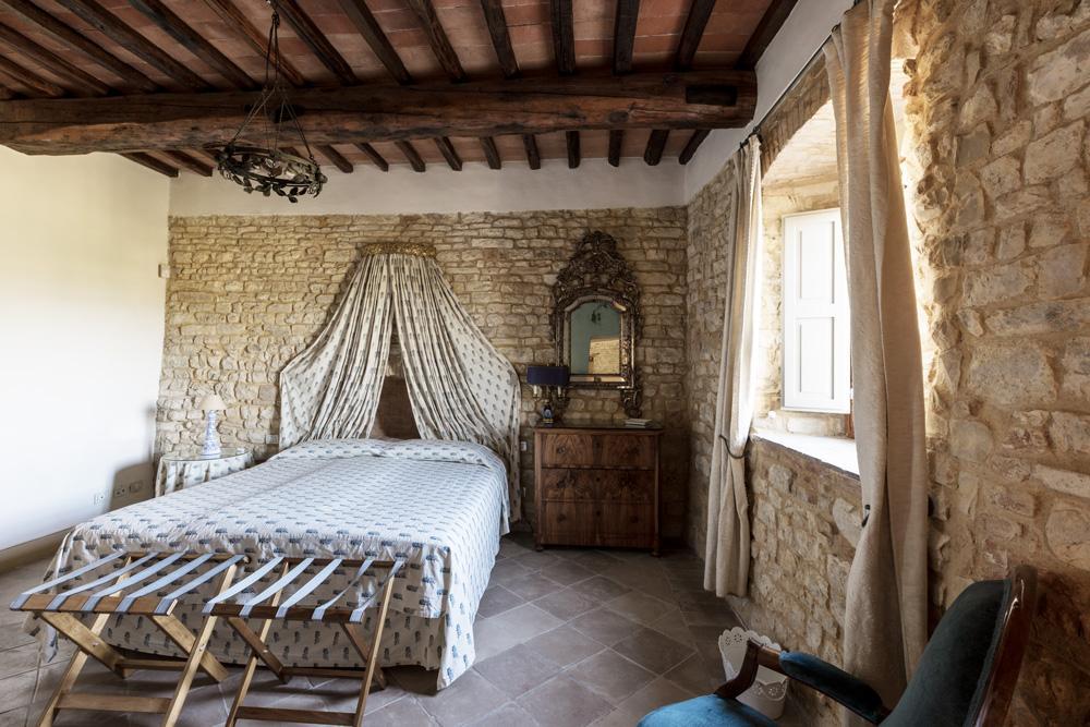 Bedrooms ensuite