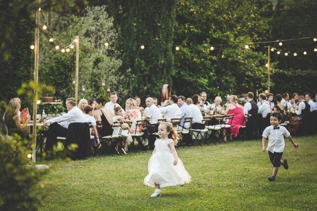 wedding ceromany