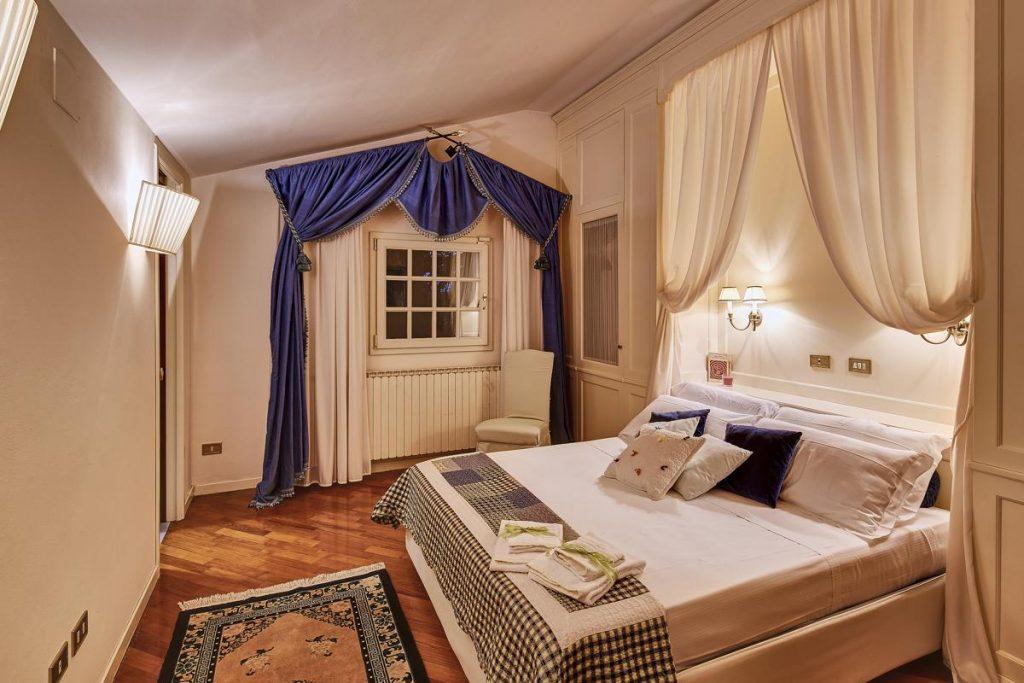 Ensuite double Bedrooms in first floor