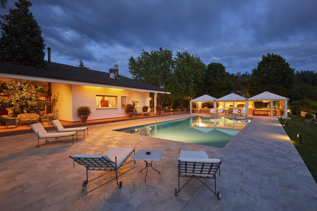 tuscany villas for rent by owner