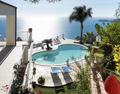 Luxury villa with pool near beach | Sicily | 4 bedrooms