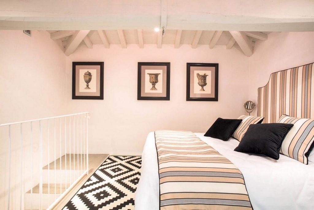Double Bedrooms ensuite Guest