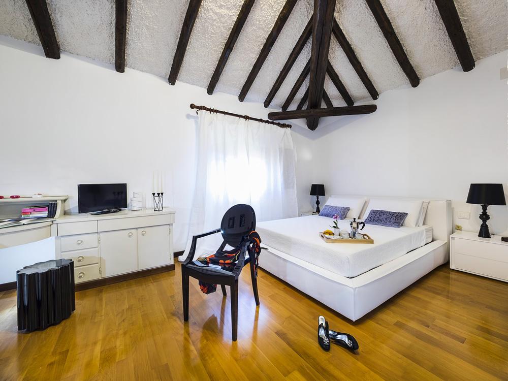 Double Ensuite bedroom first floor