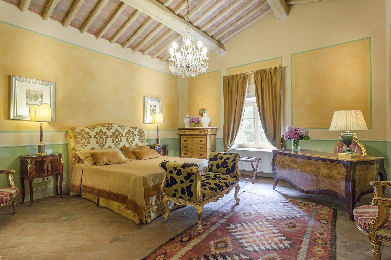 First floor upper level ensuite double bedrooms