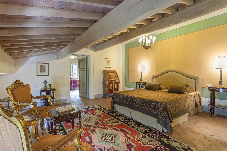 second floor double ensuite bedrooms