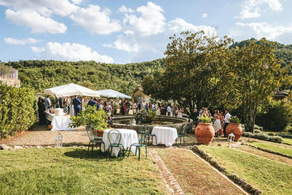 Wedding Venue Villa Tuscany