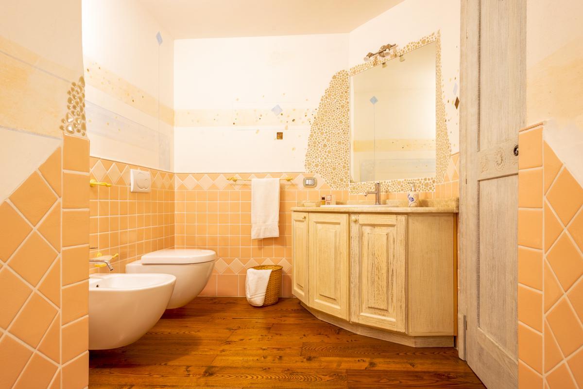 Garden pool Luxury villa rental in Sardinia, San teodoro