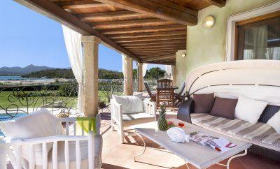 Beachside luxury villa 7 | Sardinia, Italy | 6 bedrooms