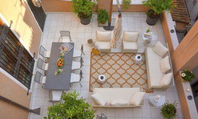 Luxury Apartment rental | Venice, Italy | 2 bedrooms