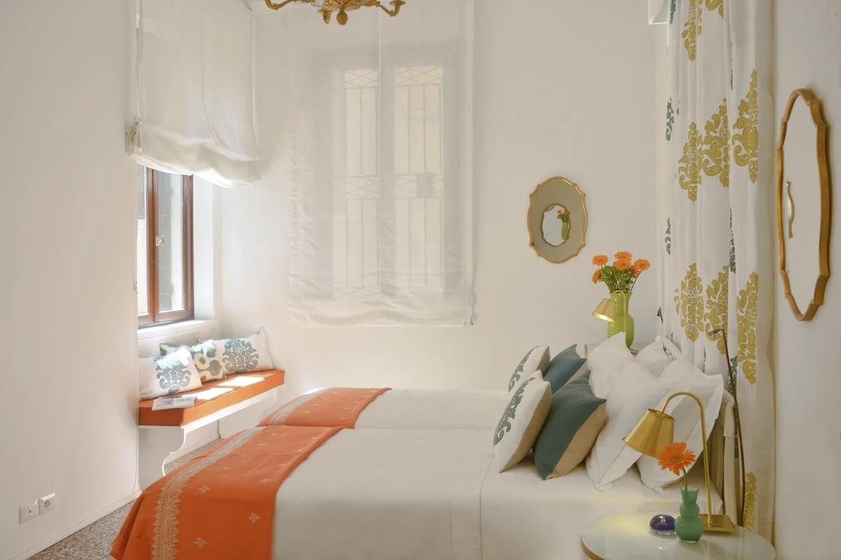 Double 2nd bedroom luxury apartment Veince