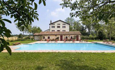 Padua villa 1 | Abano Terme, Veneto, Italy | 7 bedrooms