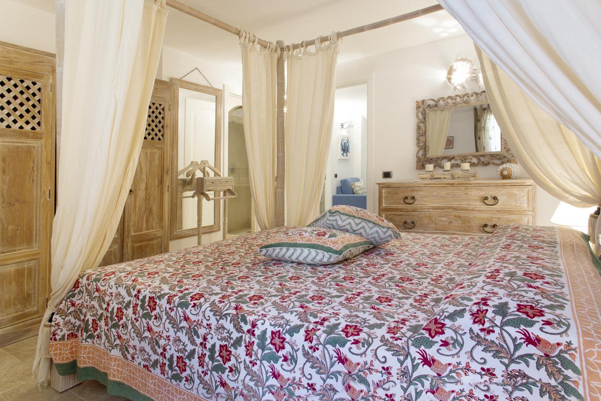 Double bedroom ground floor en-suite