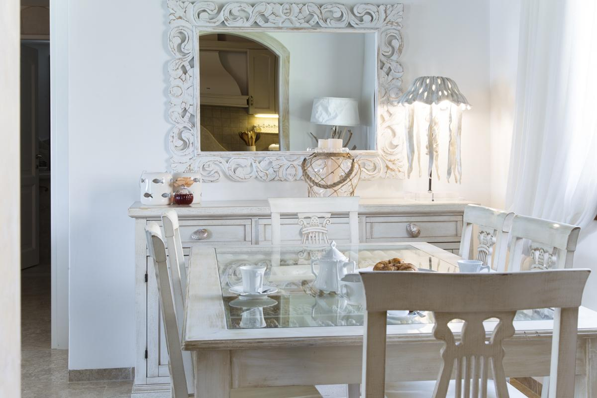 Interior didning room table
